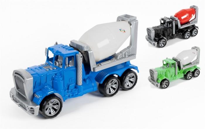 Машины Orion Toys Автомобиль FS2 Бетономешалка
