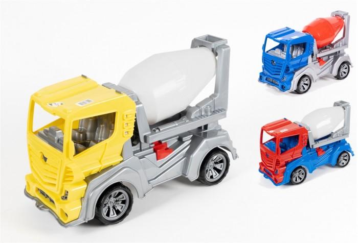 Машины Orion Toys Автомобиль FS1 Бетономешалка
