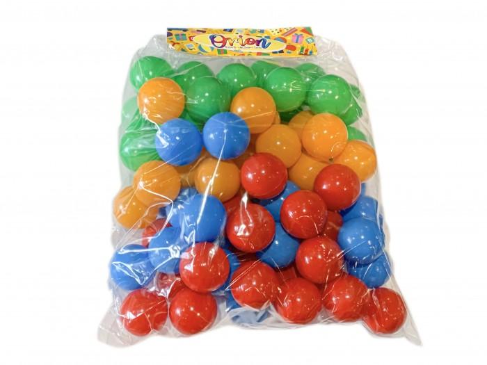 Orion Toys Набор шариков для сухого бассейна 7 см 80 шт. от Orion Toys