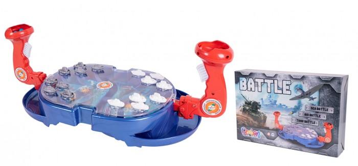 Orion Toys Игра настольная Морской бой