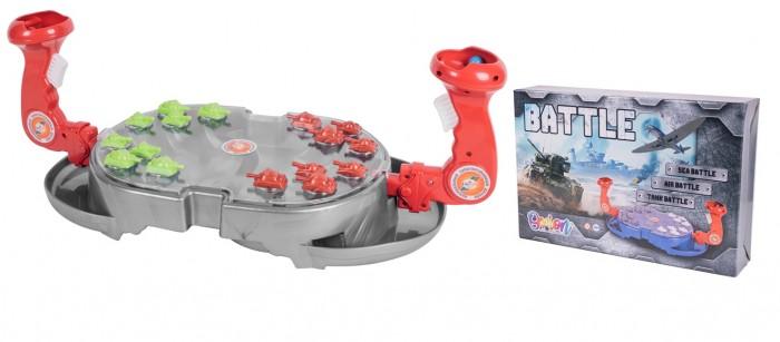 Orion Toys Игра настольная Танковое сражение
