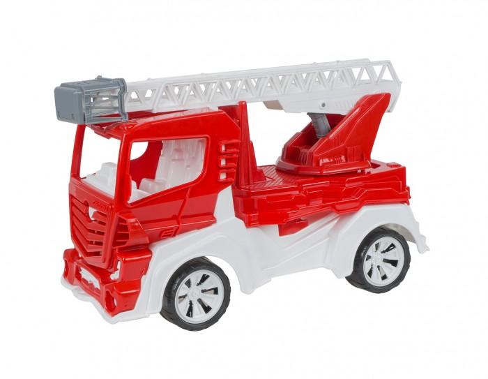 Машины Orion Toys Автомобиль FS1 Пожарная