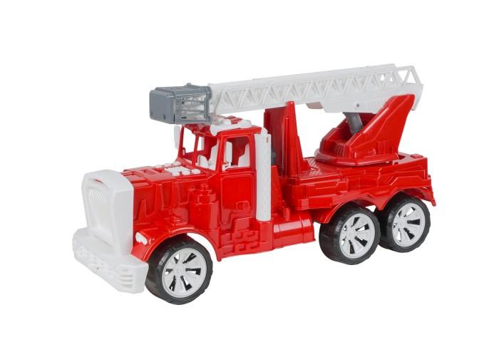 Orion Toys Автомобиль FS2 Пожарная фото