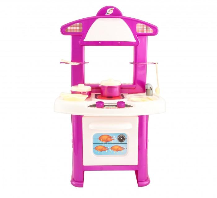 Купить Ролевые игры, Orion Toys Кухня игровая (15 предметов)
