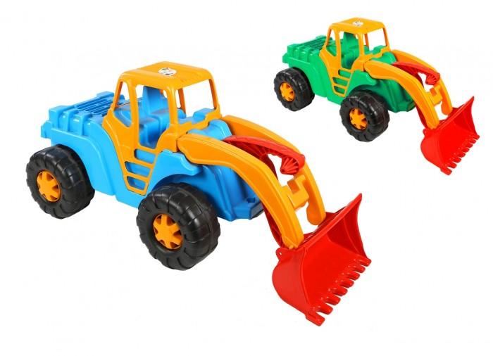 Машины Orion Toys Трактор Большой