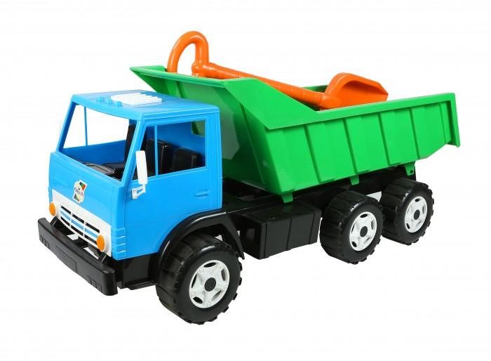 игрушки в песочницу Игрушки в песочницу Orion Toys Автомобиль Супер Х4 Грузовик и лопатка