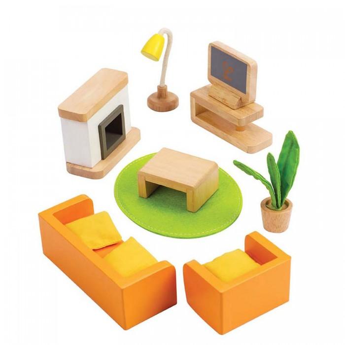 Hape Мебель для домика Гостиная