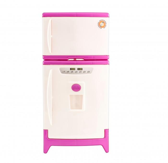 Ролевые игры Orion Toys Холодильник с набором (22 предмета)