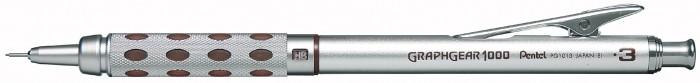 Картинка для Pentel Карандаш автоматический профессиональный 0.3 мм