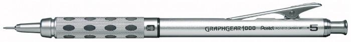 Картинка для Pentel Карандаш автоматический профессиональный 0.5 мм