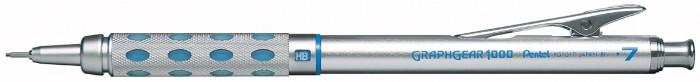 Картинка для Pentel Карандаш автоматический профессиональный 0.7 мм
