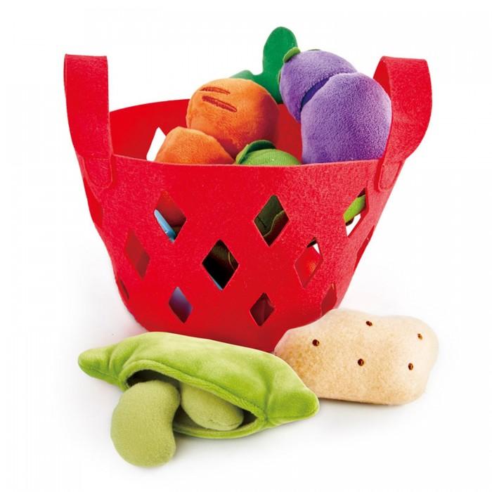Hape Игровой набор Овощная корзина от Hape