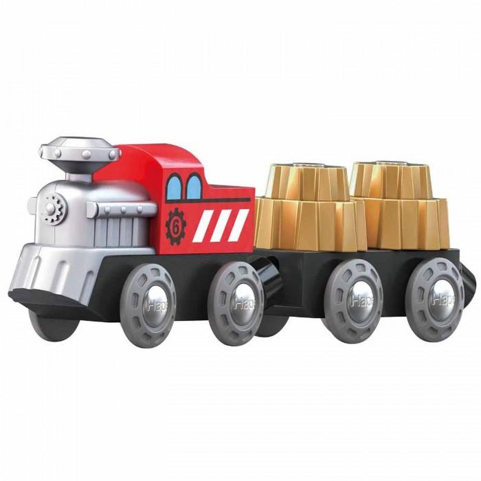 Железные дороги, Hape Зубчатый поезд  - купить со скидкой