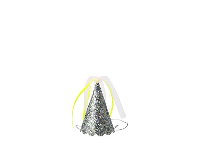 Купить Товары для праздника, MeriMeri Мини-шляпы для вечеринки Волшебная принцесса