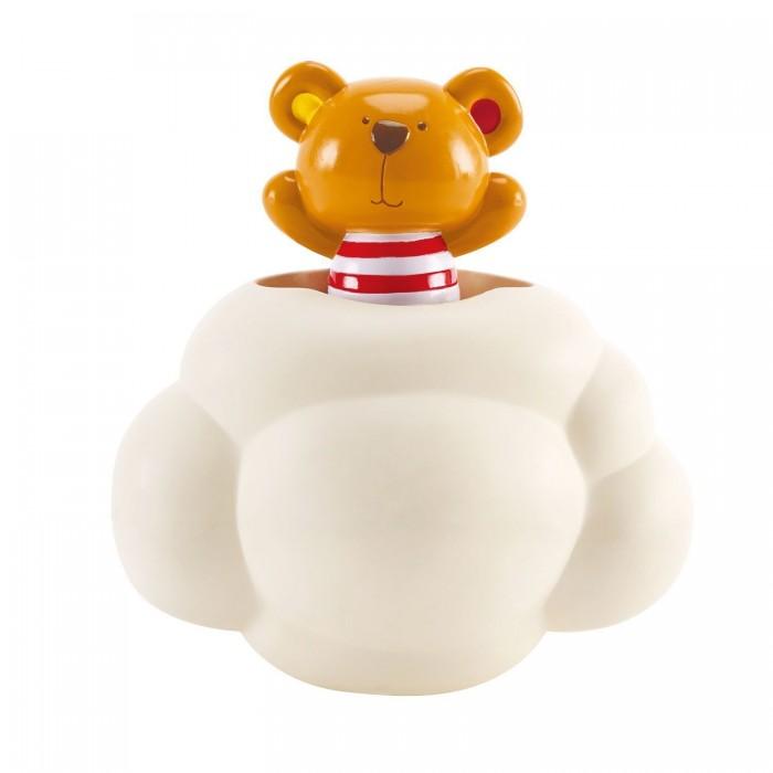 Игрушки для ванны Hape Игрушка для купания Всплывающий Тедди