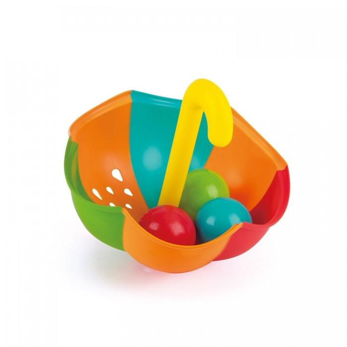 Купить Игрушки для ванны, Hape Игрушка для купания Дождливый день