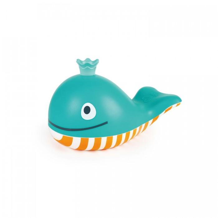 Купить Игрушки для ванны, Hape Игрушка для купания Кит пускающий пузырьки