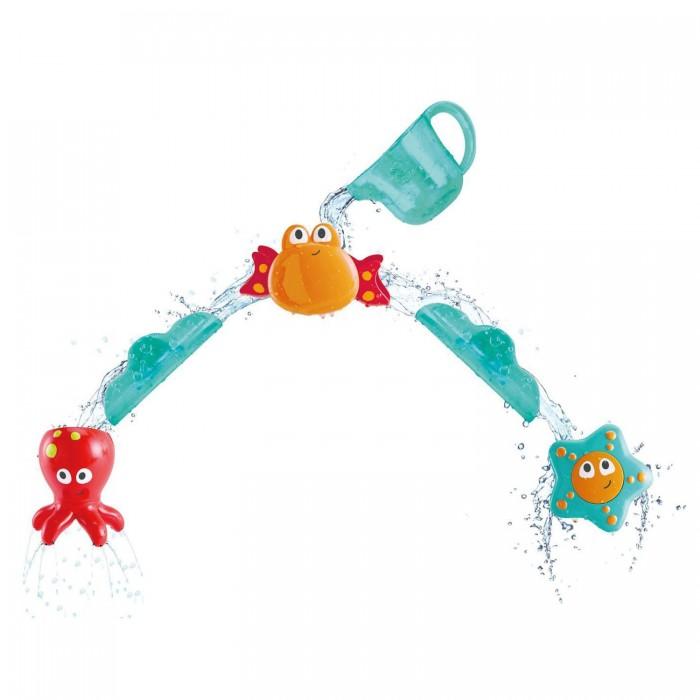 Купить Игрушки для ванны, Hape Игрушка для купания Океанский Каскад