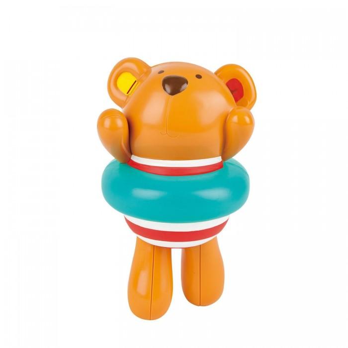 Купить Игрушки для ванны, Hape Игрушка для купания Пловец Тедди