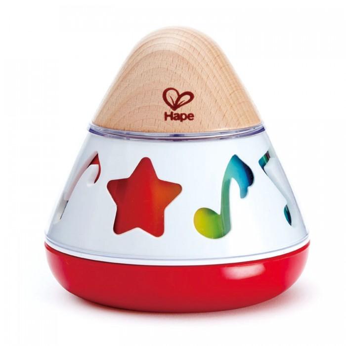 Купить Развивающие игрушки, Развивающая игрушка Hape Вращающаяся музыкальная шкатулка