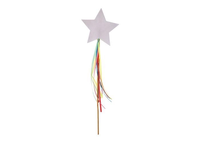 MeriMeri Свеча Падающая звезда