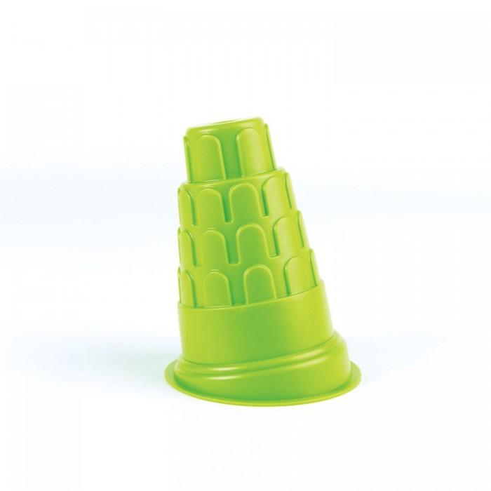 цена на Игрушки в песочницу Hape Игрушка для игры в песочнице Пизанская башня
