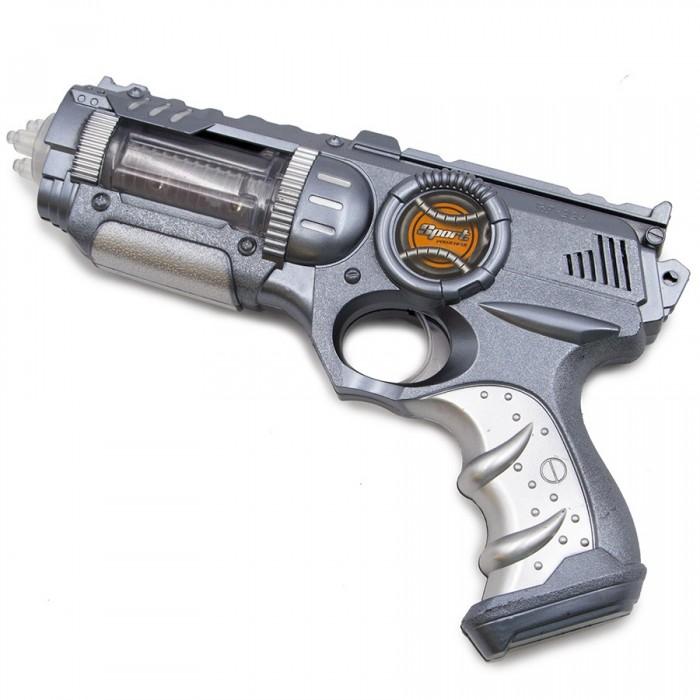 Игрушечное оружие ХэппиЛенд Игрушечное оружие Пистолет 100585040 игрушечное оружие наша игрушка пистолет m7317