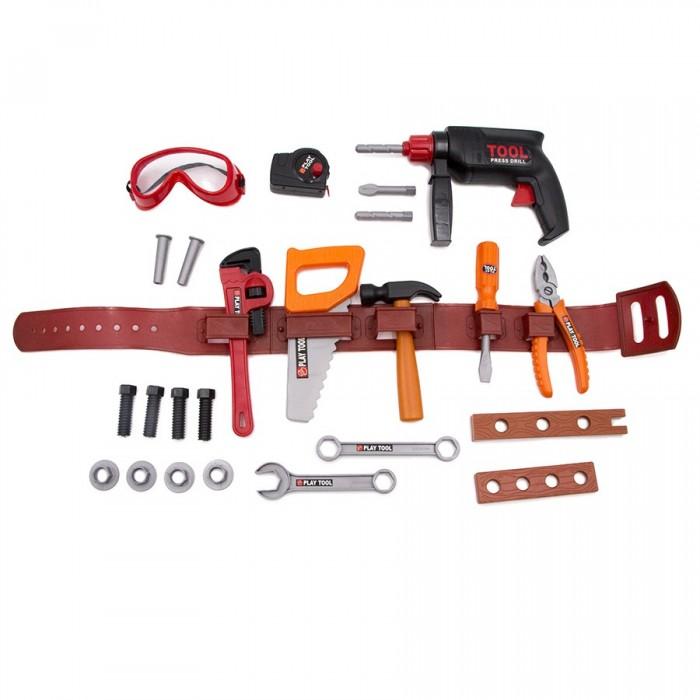 Купить Ролевые игры, ХэппиЛенд Игровой набор Инструменты 200215525