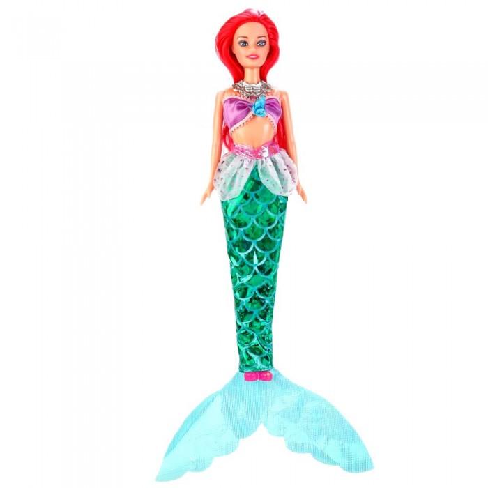 Купить Куклы и одежда для кукол, Карапуз Кукла София русалка 29 см