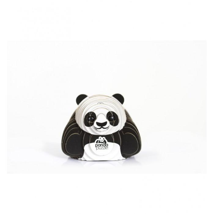 Сборные модели Panda Puzzle 3D пазл Панда