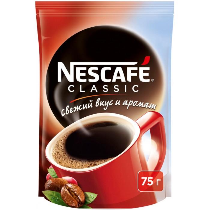 maximus nero кофе растворимый в стеклянной кружке 70 г Кофе Nescafe Кофе Классик растворимый 75 г