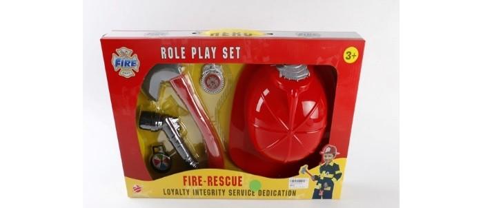 Джамбо Игровой набор Пожарный JB201353