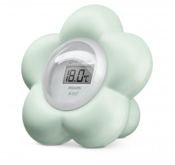 Термометр для воды Philips Avent цифровой SCH480/20