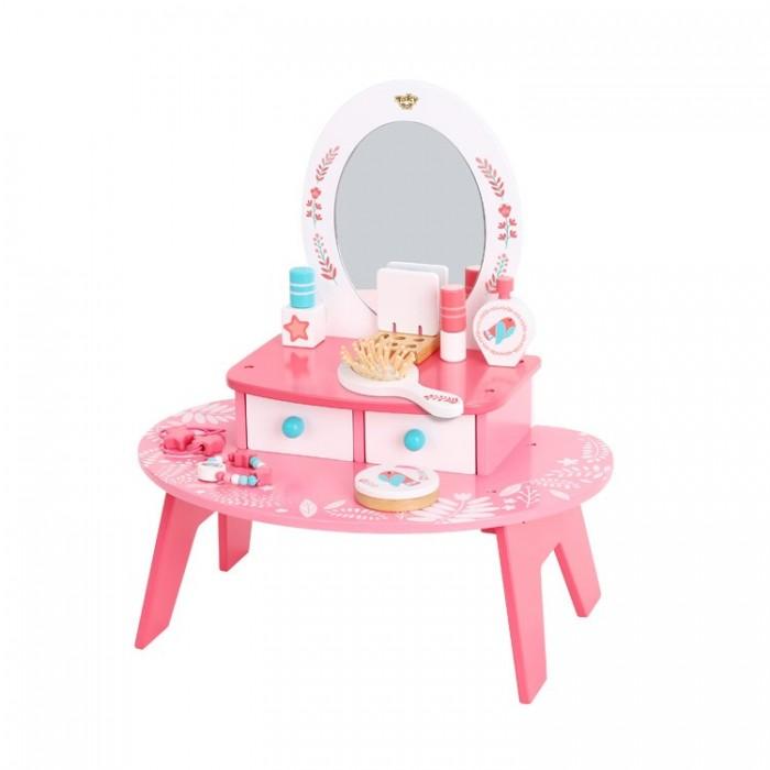 Tooky Toy Игровой набор Туалетный столик TL098A