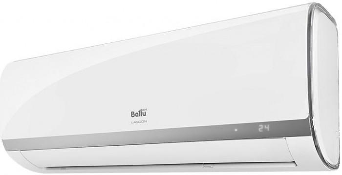 Ballu Тепловентилятор Bfh/С-31