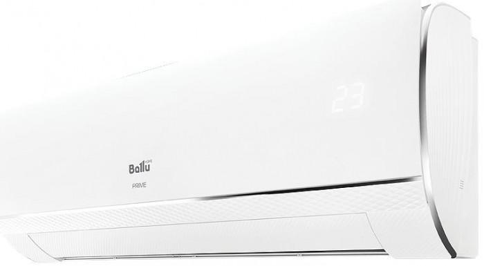 цена на Бытовая техника Ballu Сплит-система Bspr-09Hn1
