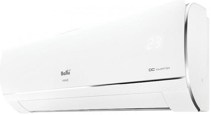 Ballu Сплит-система инверторного типа Bsprl-09Hn1