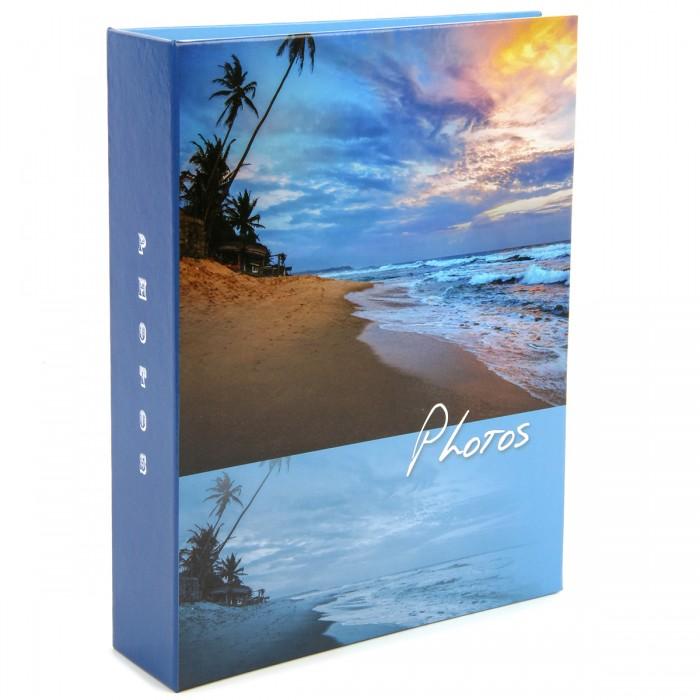 Фото - Фотоальбомы и рамки Pioneer Фотоальбом 200 фотографий 10x15 см 91444 фотоальбом