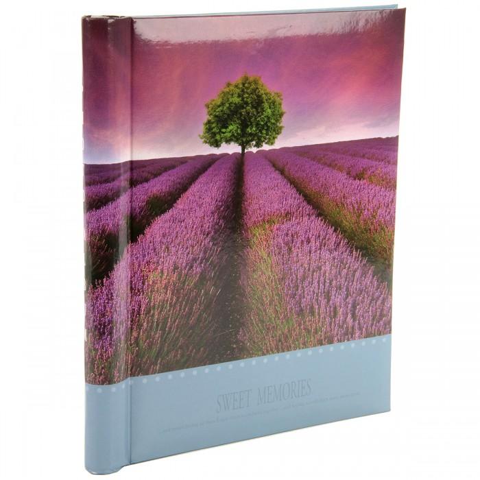 Фото - Фотоальбомы и рамки Pioneer Фотоальбом 10 магнитных листов 23x28 см фотоальбом