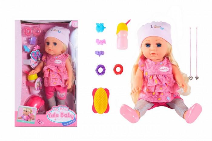 ХэппиЛенд Кукла с аксессуарами 29 см 200421978