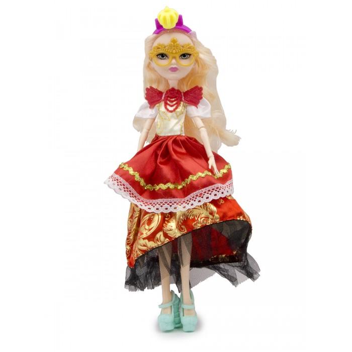 MeriMeri Костюм для куклы Единорог
