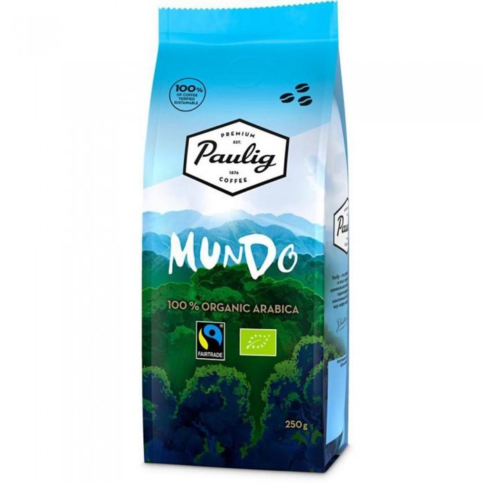 Paulig Кофе Espresso Barista зерно 1 кг