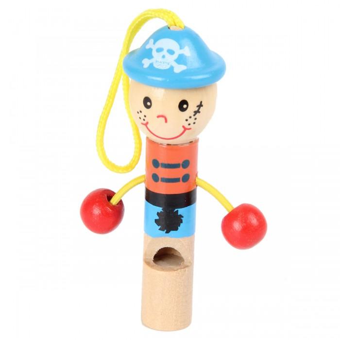 Фото - Деревянные игрушки Фабрика фантазий Свисток Человечек свисток с компасом coghlan s 8634