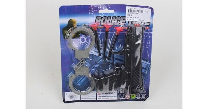 Джамбо Набор Полиция JB201482