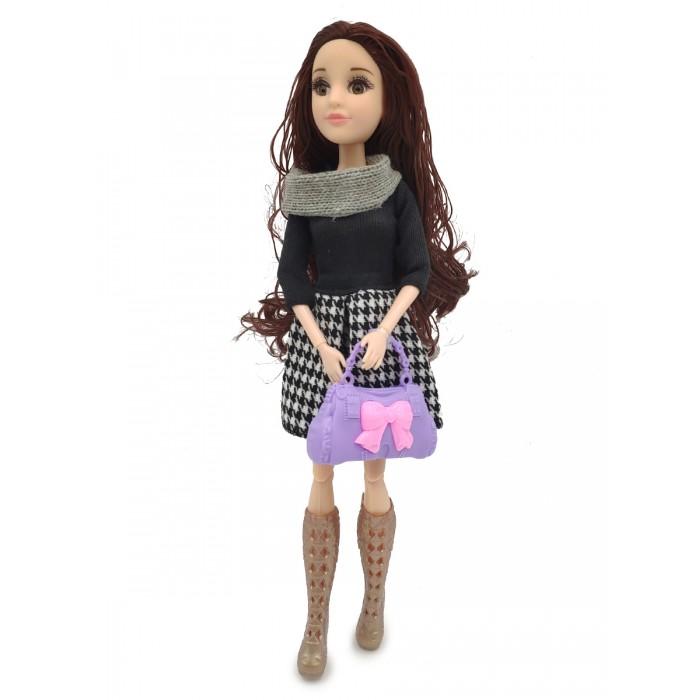 ХэппиЛенд Кукла с аксессуарами Kaibibi 26 см 100977973