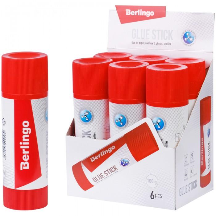цена на Канцелярия Berlingo Клей-карандаш Ultra 100 г