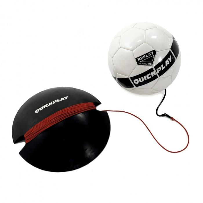Quickplay Футбольный тренажер размер 4 фото