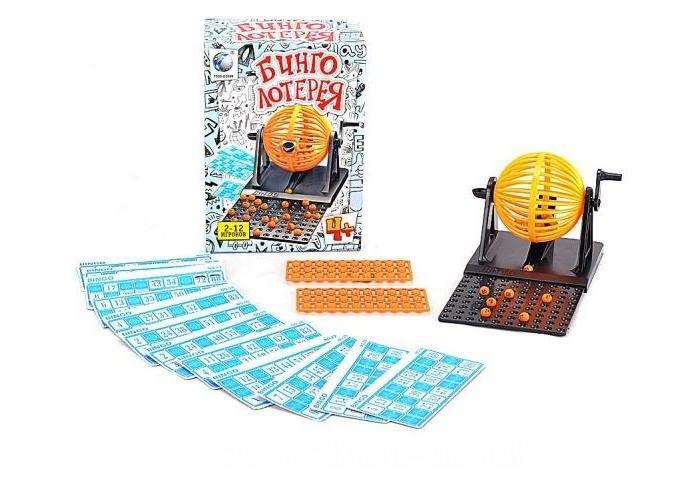 Игры для малышей Shantou Gepai Настольная игра Бинго лотерея настольные игры djeco игра eduludo числа бинго