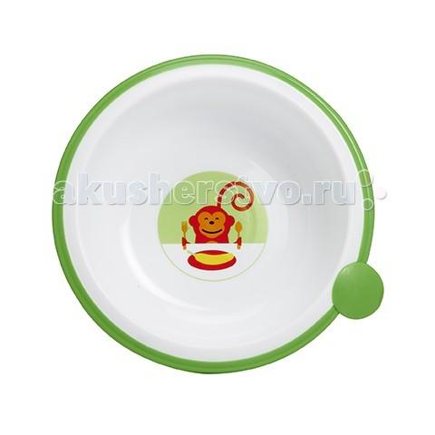 Посуда Dr.Browns Тарелка глубокая 2 шт. тарелки счастье в мелочах сюжетная тарелка кроль с биноклем глубокая