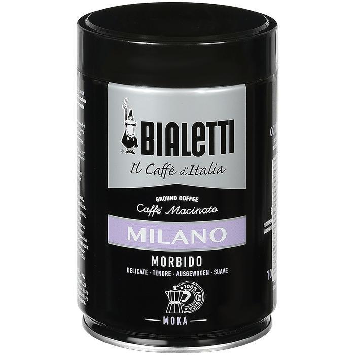 Bialetti Кофе Moka Milano молотый 250 г